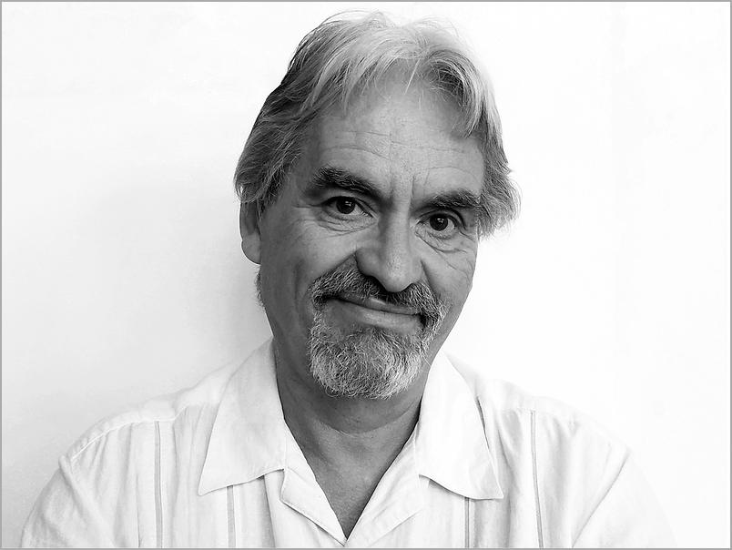 Erik Reinecke in Berkeley
