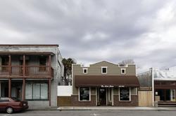 Isleton-California Main Street