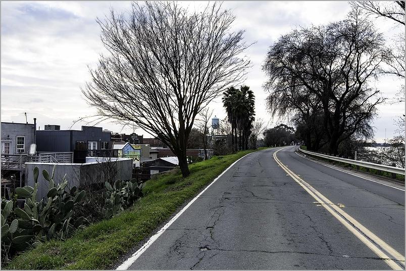 Isleton-California Highway Bypass