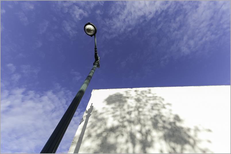 Streetlamp