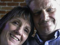 James & Barbara