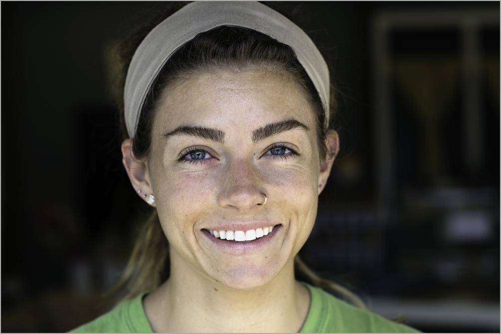 Dakota Steen I - portrait
