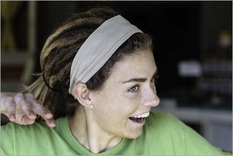 Dakota Steen II - portrait
