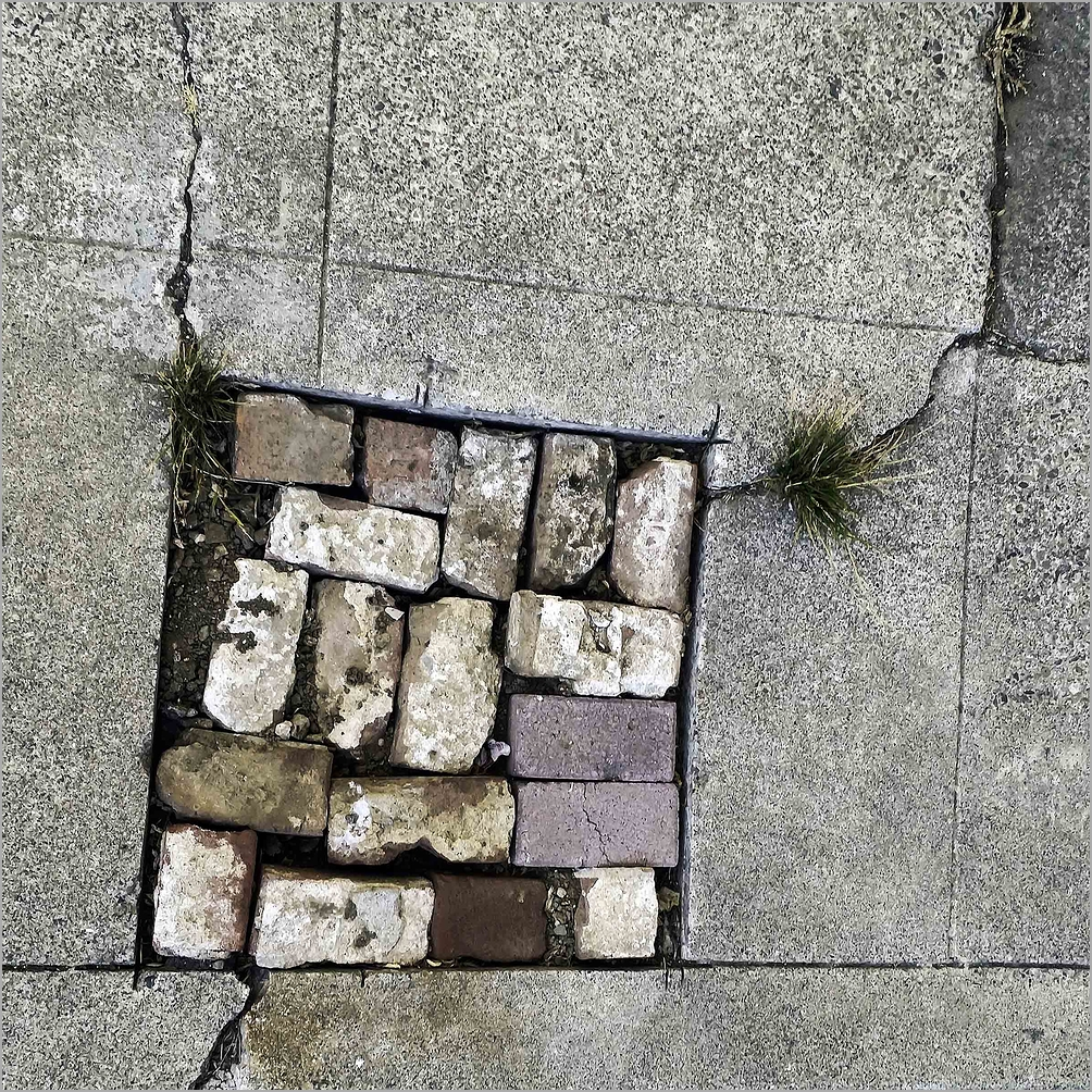Brick Arrangement