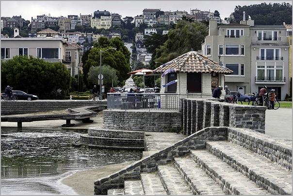 Marina Refreshments - San Francisco