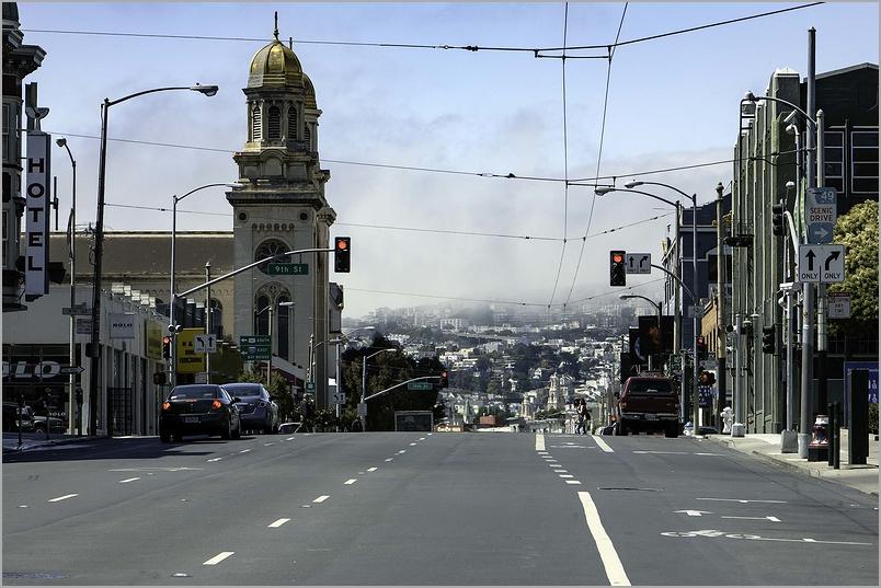 Howard Street - San-Francisco