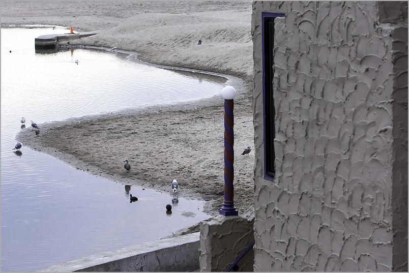 Beach Cottages Capitola California
