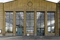 World War II - Ford Assembly Plant - Richmond, CA