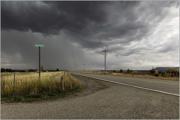 Colorado Cloudburst