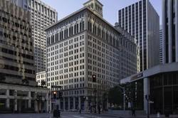 Pacific Gas & Electric Building - San Francisco