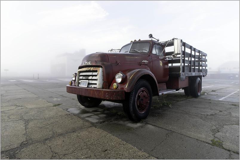 1952 GMC Truck
