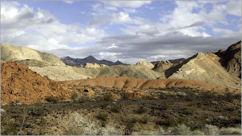 Open Range in Eastern Nevada (2)