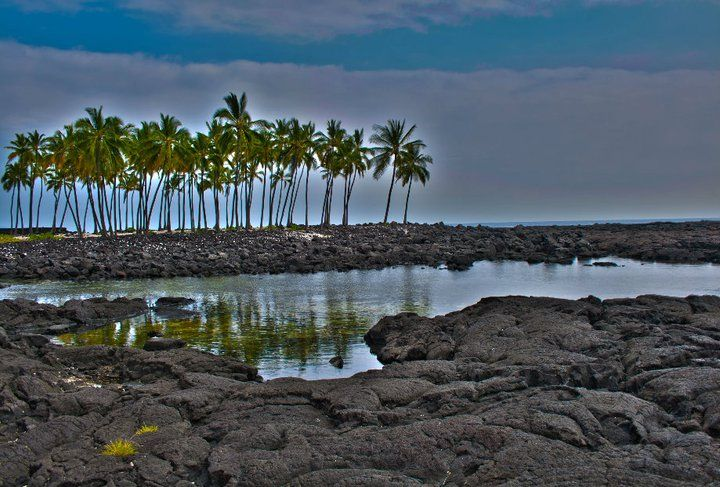 Place of Refuge, Hawaii