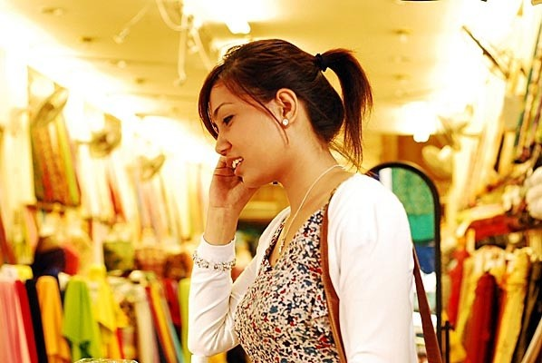 kain shopping