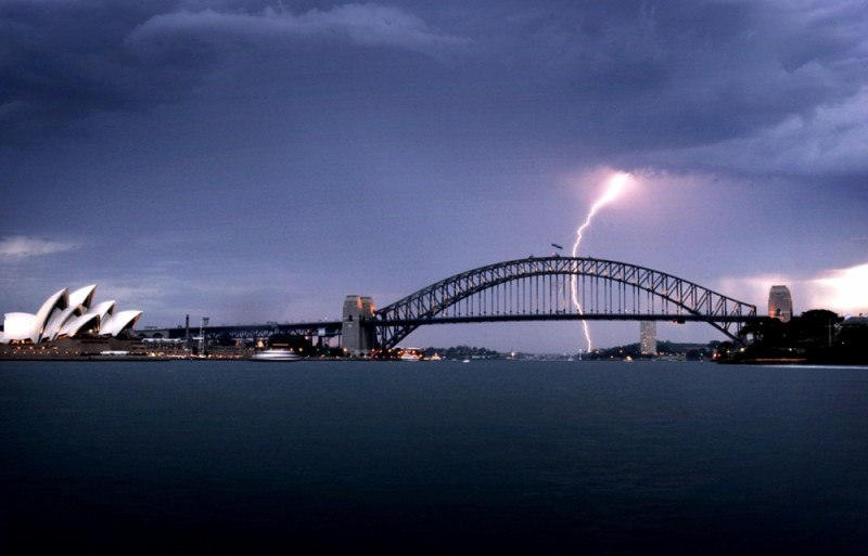 Lightning Bridge