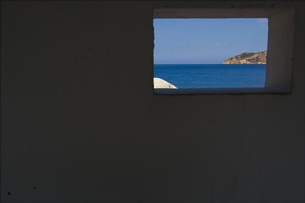 port of sifnos island