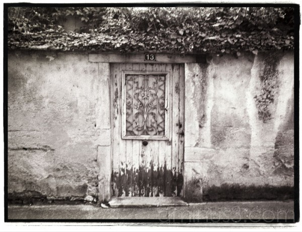 Doors of the Provence #2