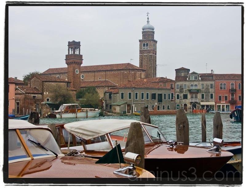 Venice murano