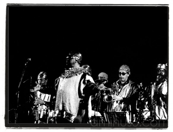 North Sea Jazz Festival - Sun Ra Arkestra