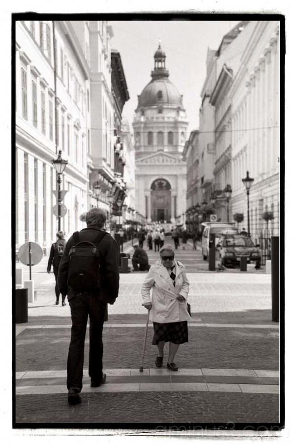 Basilica budapest.