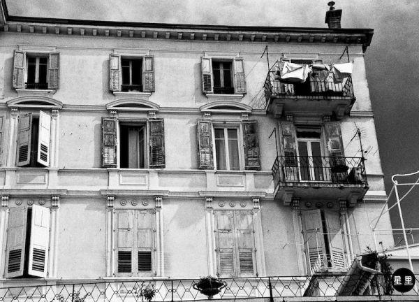 Vieille Ville Grasse old town