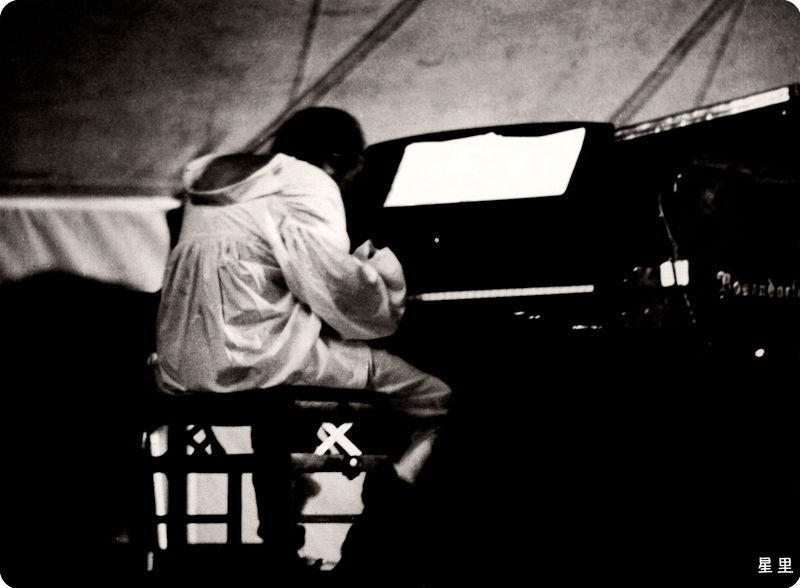 North Sea Jazz Festival - Cecil Taylor Unit