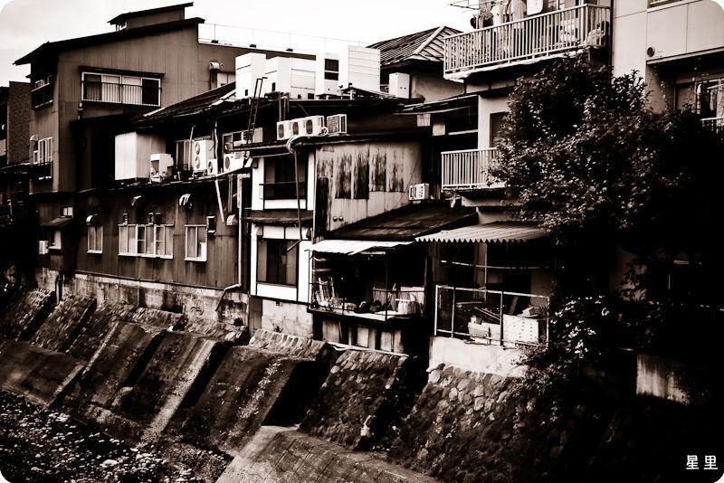 Riverside at Takayama