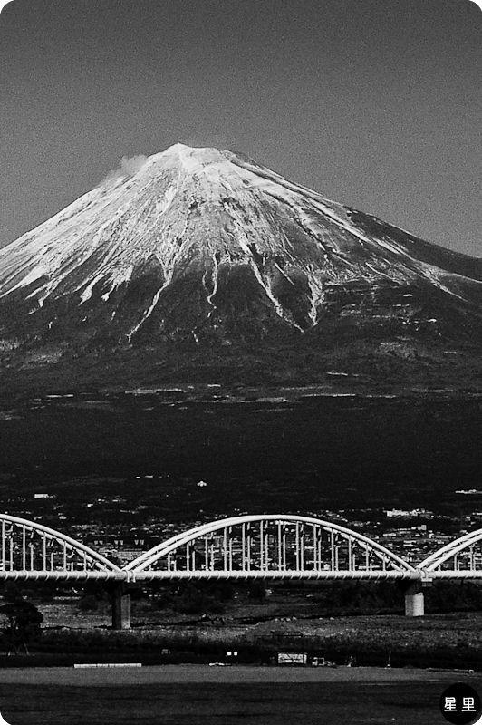 Mount Fuji fuji-san fuji-yama