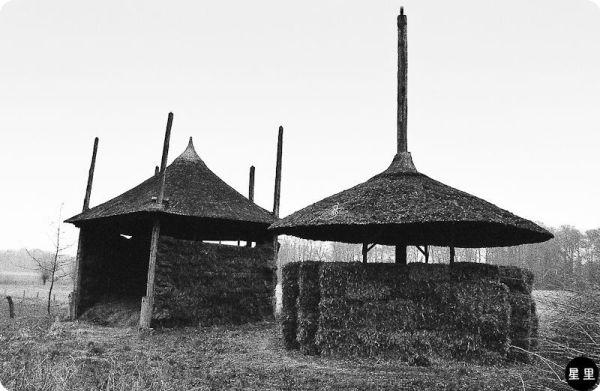 Haystacks #3