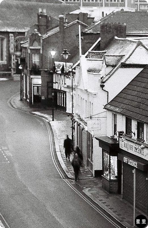 Windsor Street, Uxbridge