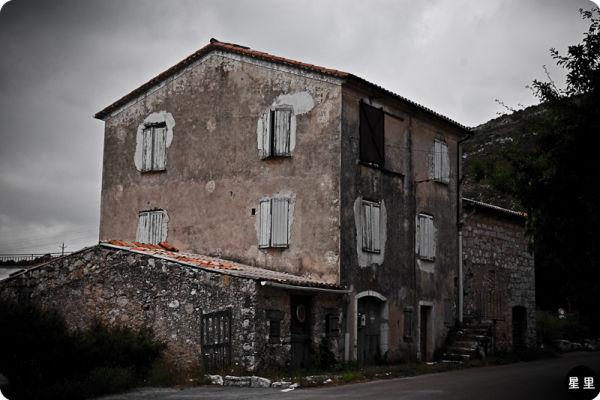 Saint Barnabé, Col de Vence