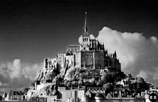 Mont Saint Michel #3
