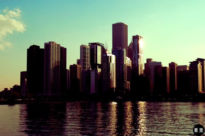 Goodbye to Chicago