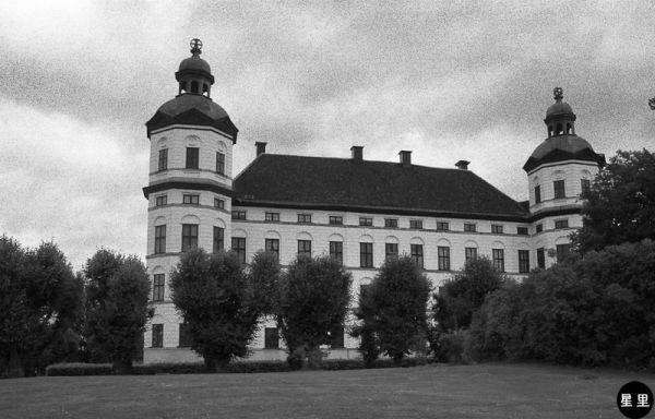 Skokloster Castle Castle