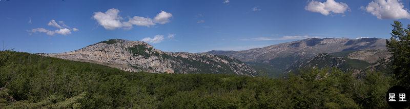 Plateau De Saint-Barnabé