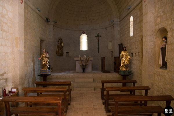 Church in Gars
