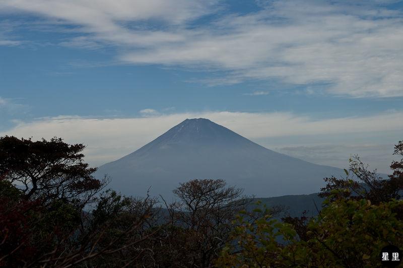 Fujisan Mt Fuji