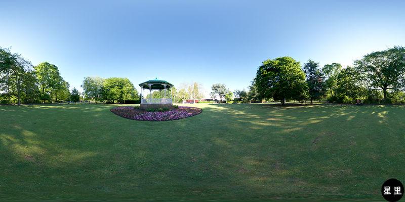 Fassnidge Park skate park