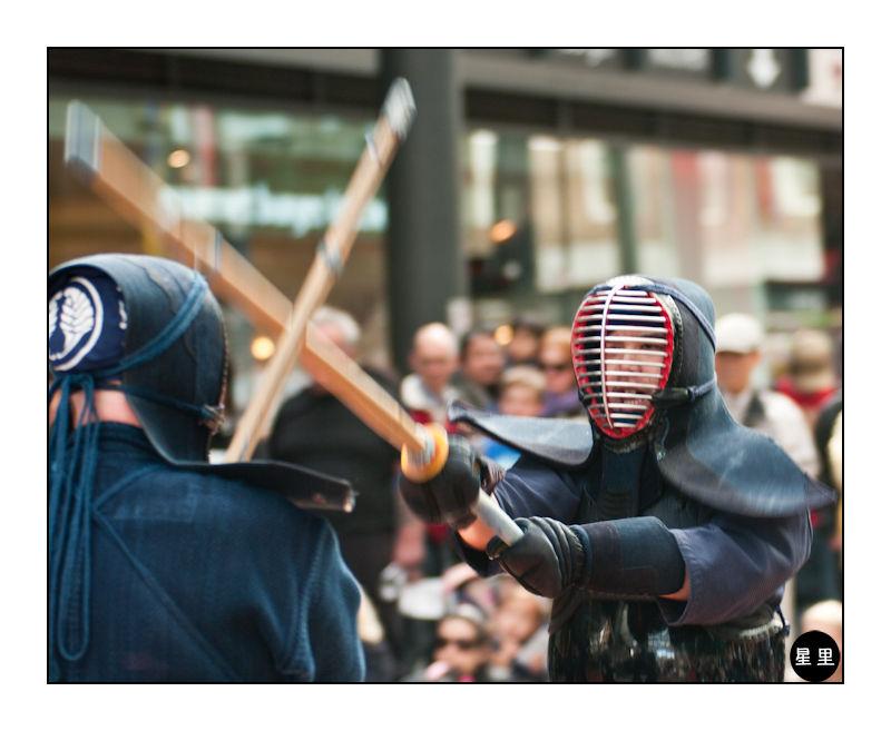 祭 Japan Matsuri 2010