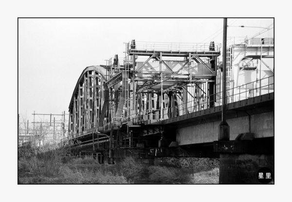 IJssel bridge, Zutphen