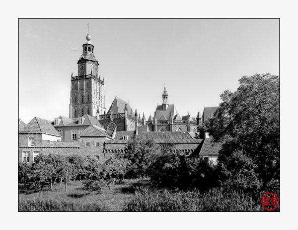 St Walburgiskerk, Zutphen