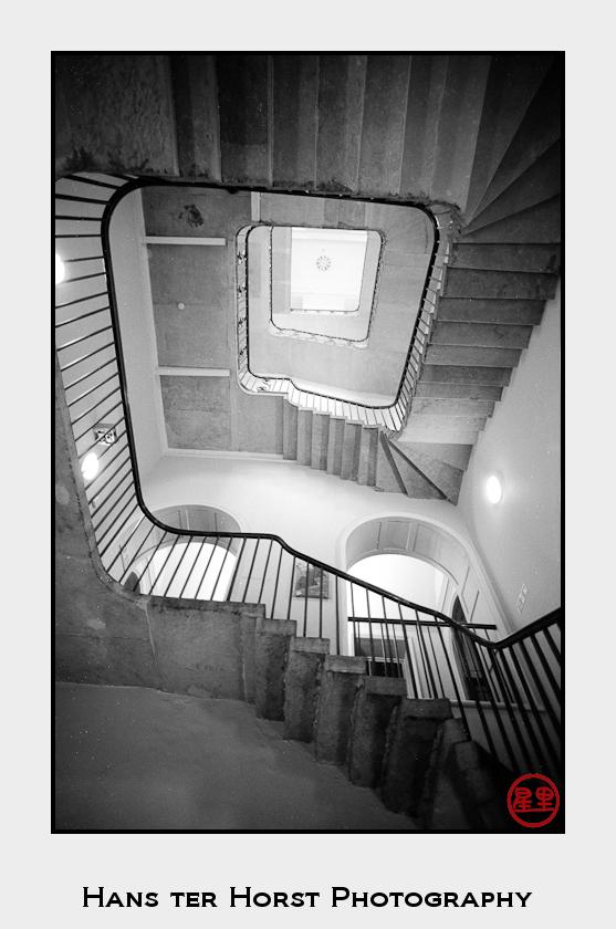 Inside Somerset House