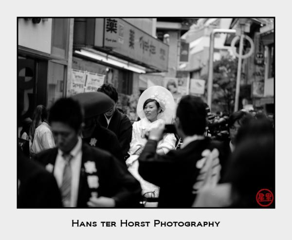Weddings in Japan