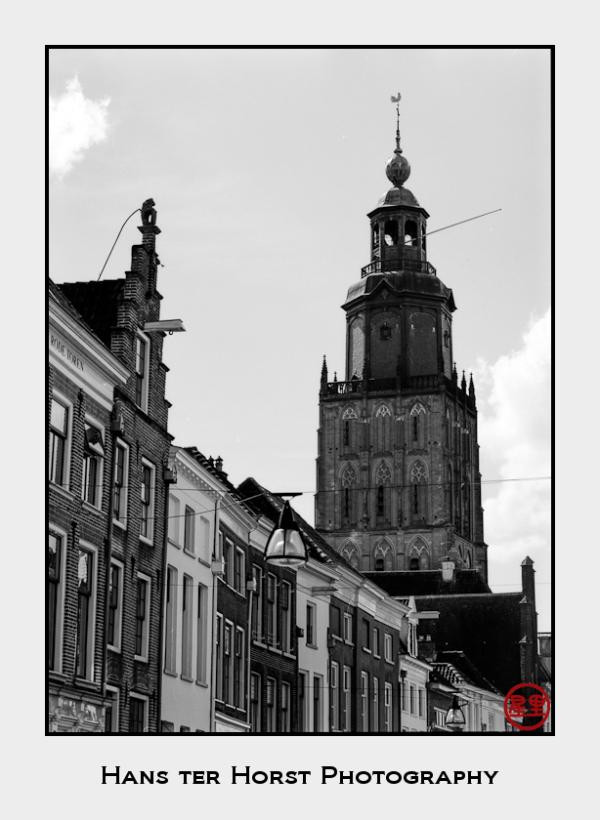 Walburgis Kerk, Zutphen