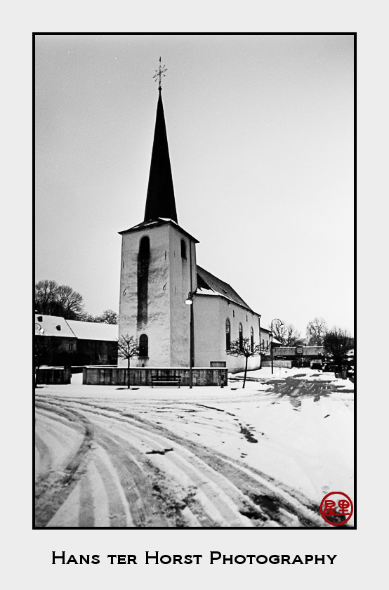 Church of Sprinkange