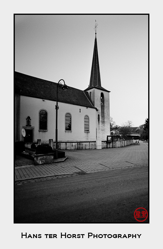 Church of Sprinkange