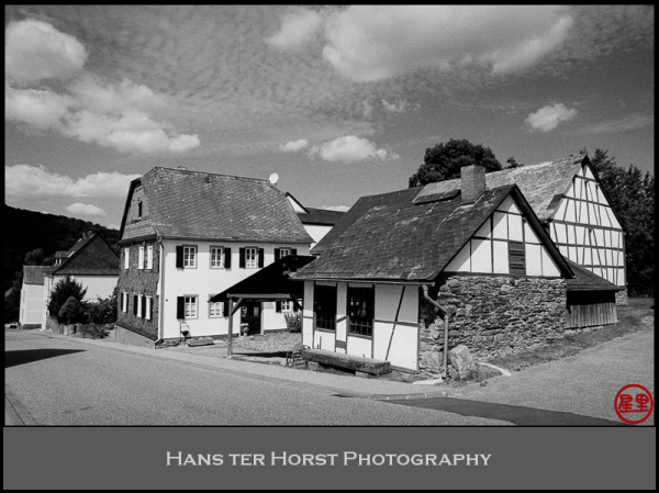Heimat: The smithy