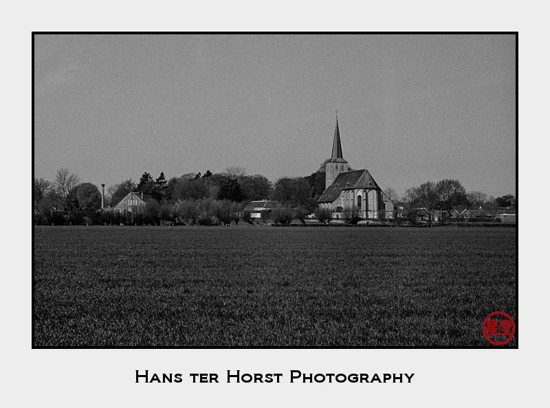 The town of Voorst, Gelderland