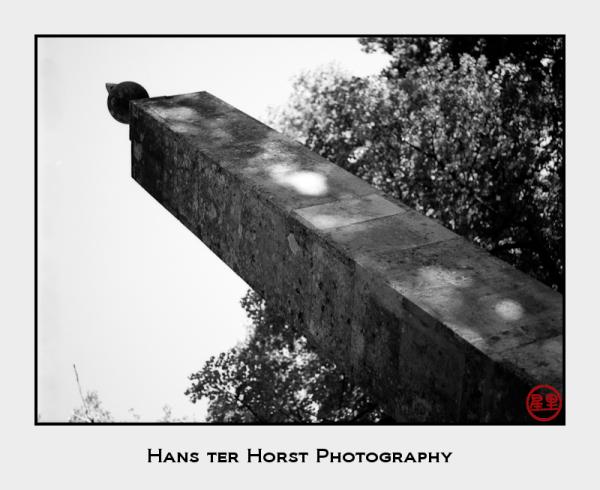 Nell Gwynne's monument