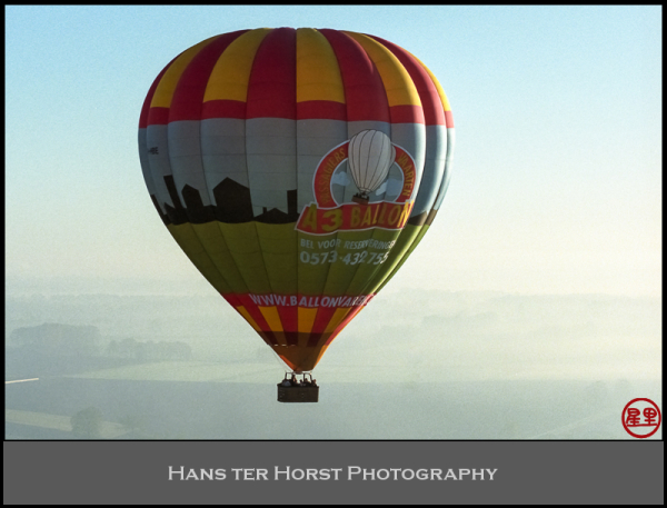 One more time: Ballooning